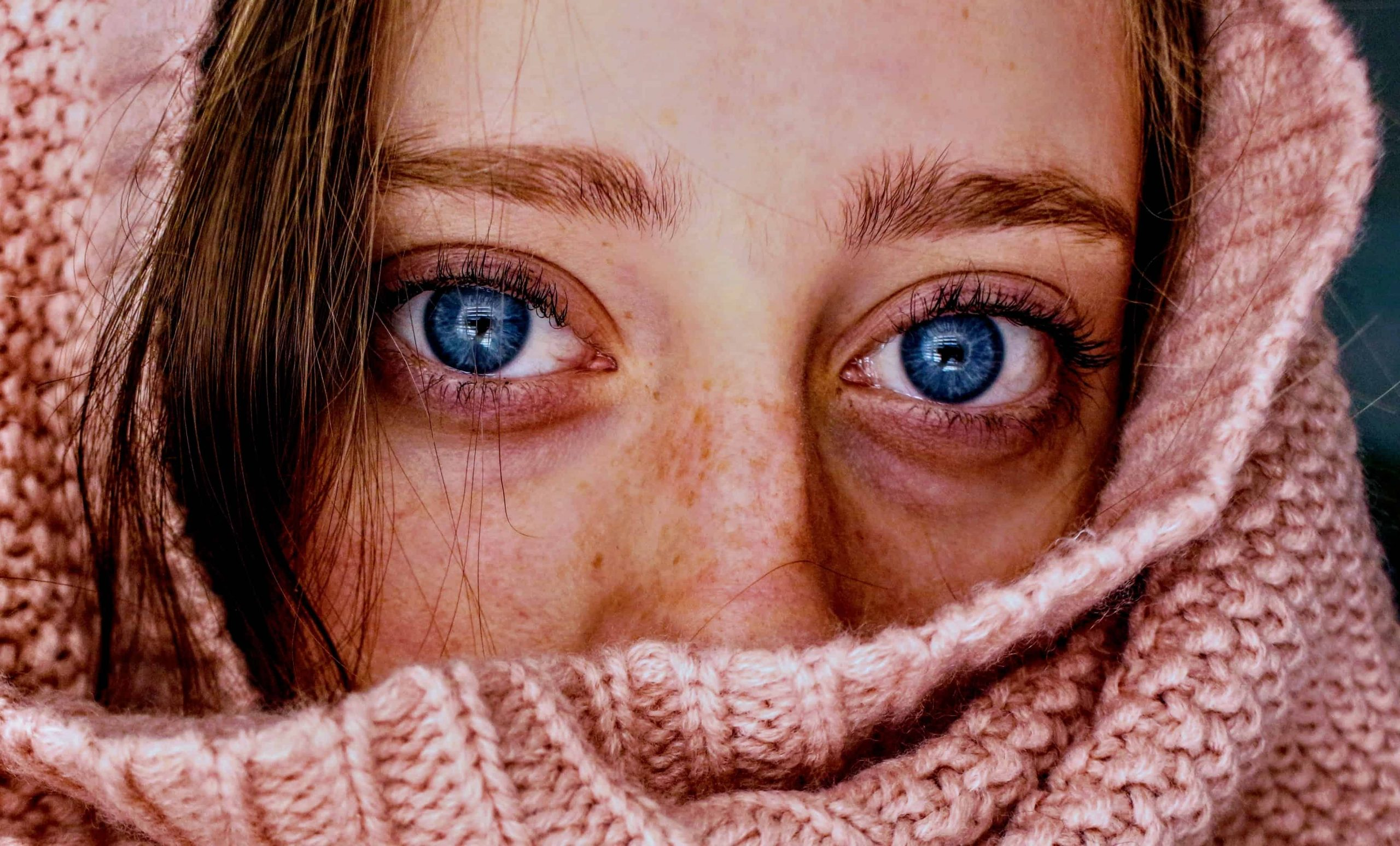 4 Simple Ways to Fix Dry Eyes in Winter