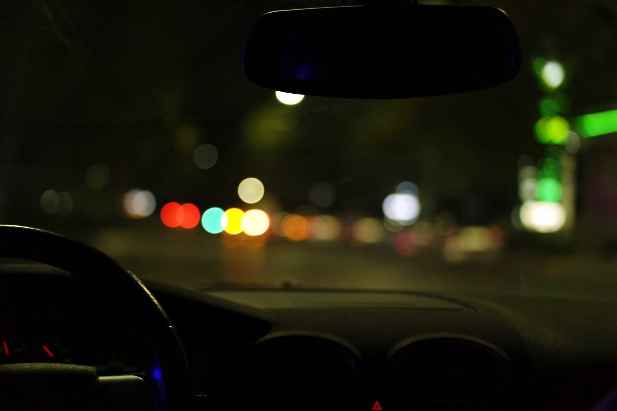 4 Causes of Night Blindness and How to Treat It
