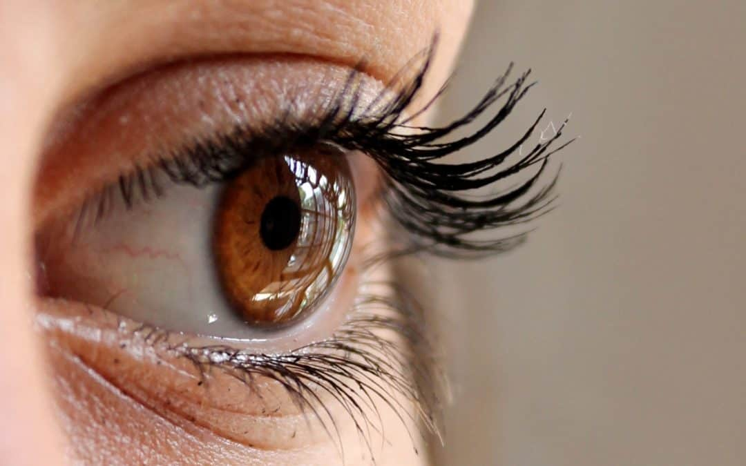 5 Health Issues Related To Eyelashes